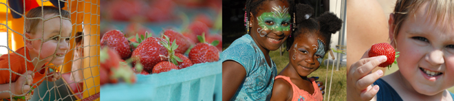 StrawberryFest_collage