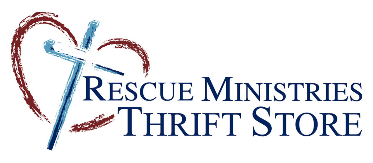 Rescue Ministries Thrift Store: providing hope and care to the homeless