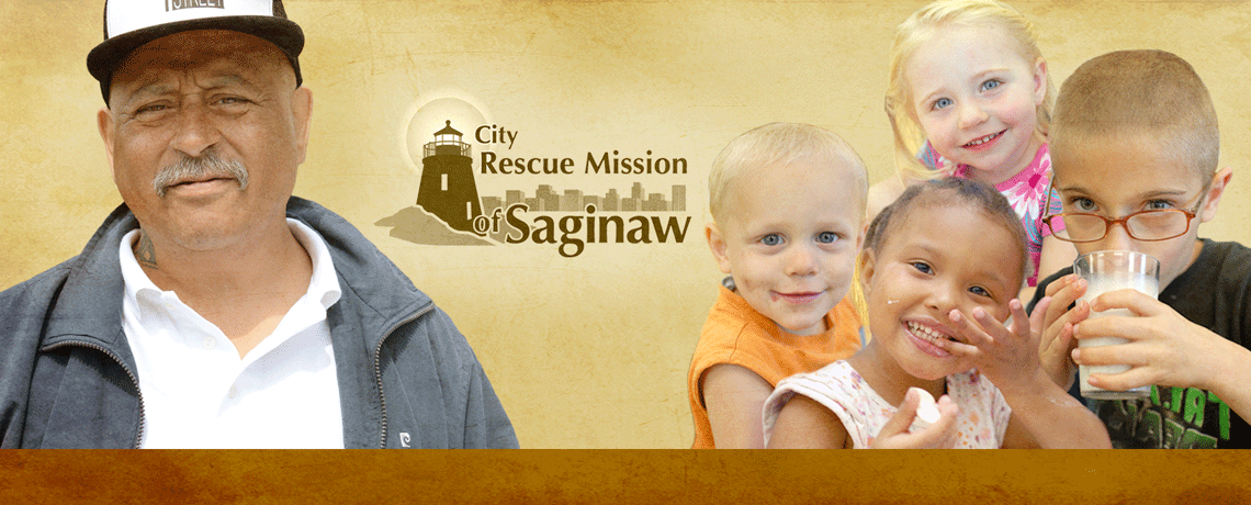 About City Rescue Mission