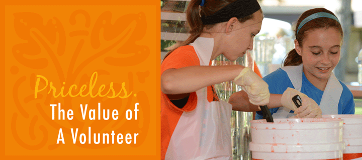 volunteer at City Rescue Mission